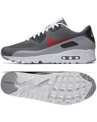 best service 7aa2a 97980 Nike - Air Max 90 Ultra Essential,  s Low-top Trainers - Lyst