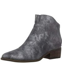 Lucky Brand - Lahela Fashion Boot - Lyst
