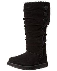 Skechers - Keepsakes-brrrr Boot - Lyst