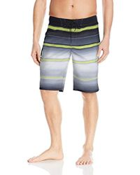 Billabong - All Day Stretch Boardshorts - Lyst