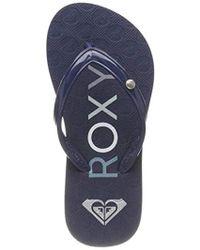 Roxy - Mädchen Sandy Chaussures de Plage & Piscine - Lyst