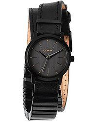 Nixon - Kenzi Wrap Watch - Lyst
