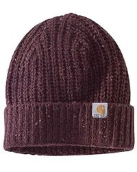 Carhartt - Clearwater Hat, - Lyst