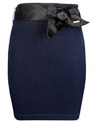 Guess - Skirt - Lyst