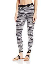 Gottex - Printed Swim Legging Swimsuit Cover Up - Lyst