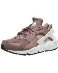 8ef61780b83257 Nike  s Free Tr 8 Gymnastics Shoes in Black - Lyst