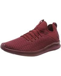PUMA - Ignite Flash Varsity Wn s Competition Running Shoes - Lyst 74aa2a4f6