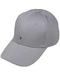 Tommy Hilfiger - Classic Baseball Cap - Lyst 671f68c58627