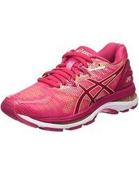 ea55f93d5a7 Gel-nimbus 20 Running Shoes