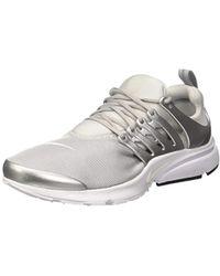 a698dc9efeb9 Nike - Air Presto Premium Gymnastics Shoes - Lyst
