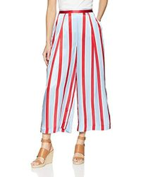 Finders Keepers - Retrograde Wide Leg Pant - Lyst