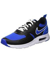 Nike Air Max Vision Premium Trainers In Blue 918229 400 | ASOS