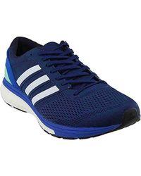 online store 2167a 9e70e adidas - Adizero Boston 6 M Running Shoe - Lyst