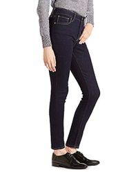Levi's - Damen 721 High Rise Skinny Jeans - Lyst