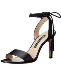 French Connection - Liesel Dress Sandal - Lyst