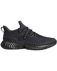new arrival 86a85 a95cb adidas - Alphabounce Instinct Running Shoe - Lyst