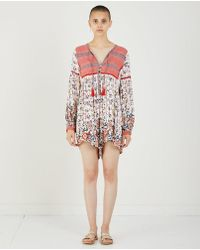 Spell & The Gypsy Collective | Elle Romper | Lyst