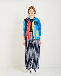 Engineered Garments - Loiter Jacket - Lyst