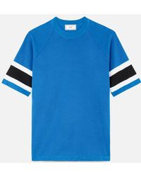 AMI - Jersey Pullover - Lyst