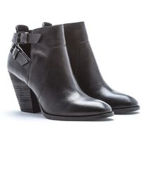 Andrew Marc - Chelsea Boot - Lyst