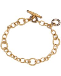 Annoushka - Charm Bracelet - Lyst