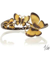 Annoushka | Butterflies Cuff | Lyst