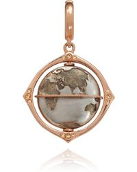 Annoushka - Mythology Globe Charm - Lyst