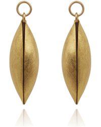 Annoushka - Seed Earring Drops - Lyst