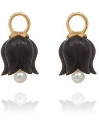 Annoushka - Ebony Earring Drops - Lyst
