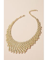 Anthropologie - Agathe Necklace - Lyst