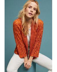 Bl-nk - Susan Kimono Jacket - Lyst