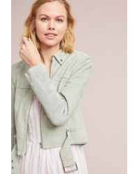 Capulet - Marta Leather Jacket - Lyst