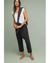 Anthropologie - Brunch Lounge Trousers - Lyst