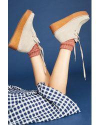 Sol Sana | Ringo Wedge Boots | Lyst