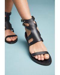 Chelsea Crew - Gladiator Sandals - Lyst