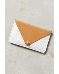 Minor History - Postscript Wallet - Lyst