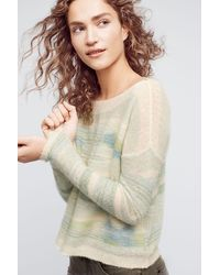 Troubadour - Frosted Horizon Pullover - Lyst