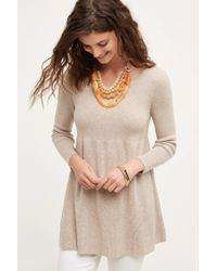 Knitted & Knotted - Riley Tunic - Lyst