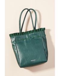 Marie Turnor - Frilled Tote Bag - Lyst