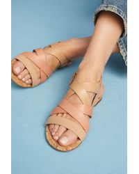 Vicenza | Rose Sandals | Lyst