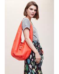 Liebeskind - Cameron Leather Bag - Lyst
