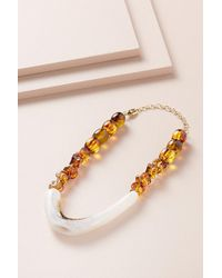 Amber Sceats - Rocky Necklace - Lyst