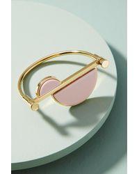 Sabrina Dehoff - Duality Cuff Bracelet - Lyst
