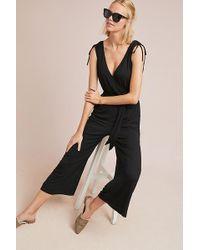 7d2d14824d9d Jaeda Lace Wide Leg Jumpsuit. £148 Sold out. Anthropologie · Moulinette  Soeurs - Mary Jumpsuit - Lyst
