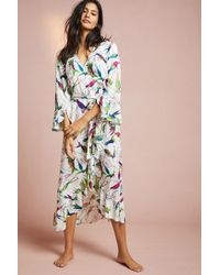 Floreat | Aiden Robe Aiden Sleep Pants | Lyst
