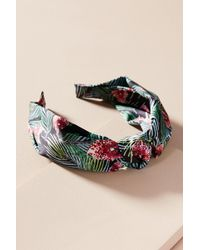 Anthropologie - Knotted Eloise Headband - Lyst
