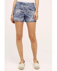 Cartonnier - Palm Leaf Shorts - Lyst