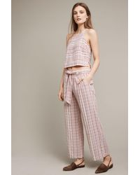 Saturday/sunday - Martinique Pyjama Bottoms - Lyst