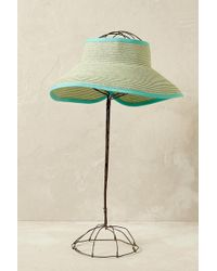Anthropologie - Palma Beach Hat - Lyst