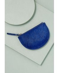 Anthropologie - Half Moon Coin Purse - Lyst